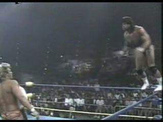 05 17 WrestleWar WarGames