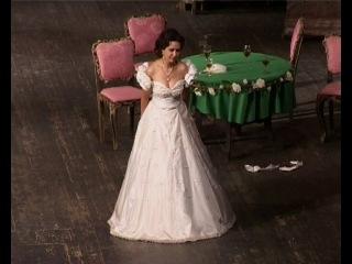 Мой сюжет о том, как оперные певцы уволились из театра 2005 г.