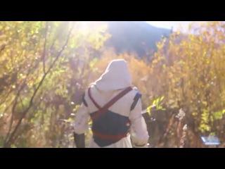 Паркур в реале из Assassin's Creed III