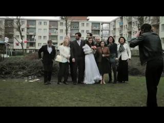 Une petite fille va pourrir un mariage en 5 mn