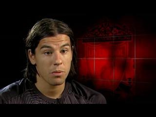 Liverpool FC: Champions Of Europe 2005 / Ливерпуль: Обзор сезона 2004-05 / 1 часть