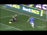 Малага - Атлетико Мадрид 0:1