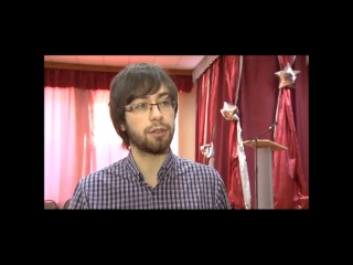 Сюжет про фестиваль социальных роликов 2013 ЯТС