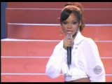 Rihanna, Teairra Mari &amp Amerie - Lose My Breath (Destiny's Child cover) (live on World Music Awards 2005)