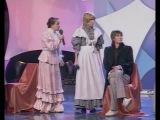 Федор Двинятин - Няни Пушкина. КВН-2007. Премьер-лига. Вторая 1/2 финала