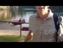 Open-water-swim-Wi-Fi Оливер Фелпс