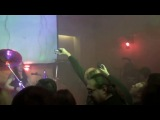 GAiNA - Железный Рок - Live In Odessa (16.11.2012)