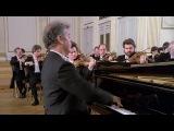 Вольфганг Амадей Моцарт - Последние 7 фортепианных концертов - Даниэль Баренбойм - часть 8