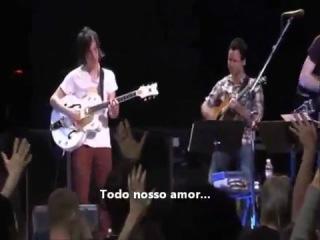 Jesus Culture - I Need You More(Legendada)