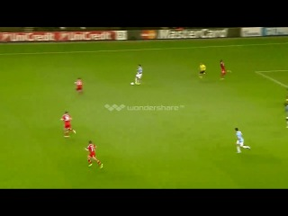 City - Bayern - Benny Hill