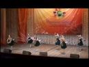 Арагонская хота, Ансамбль танца Разноцветные искорки