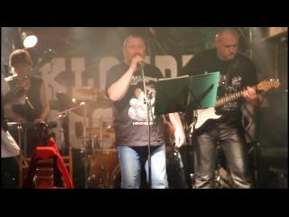 KLONDIKE ROCK BAND - Bad Attitude (Deep Purple cover)