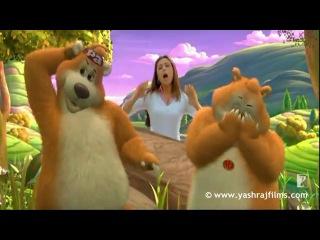 TA,RA,MA и PA. из фильма