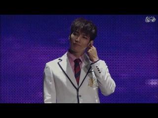 2PM - I'm Your Man & Hanarete Itemo (Jun.K Focus) | DVD