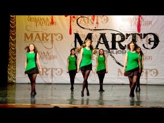 Народные танцы Мира - Ирландия