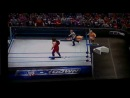 WWE 13 Dolph Ziggler(Лера) vs Kane(Денисов) vs ахахах John Cena блеать(Макс) :D