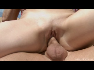 MagikSex: Angell Summers - Anal