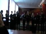С. Антонюк - Реквієм памяті загиблих солдатів (для сопрано та жіночого хору a cappela)