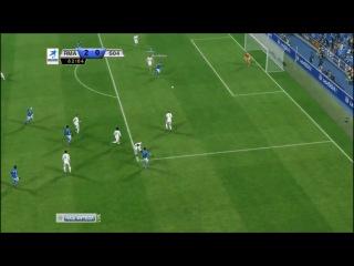 Iker Casillas и Антон Чейз by Ильин Vine Real Schalke 04
