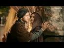 Хурыджихан (дочь Ибрагима) и Баязет на рынке. (вырезка из 107 серии)