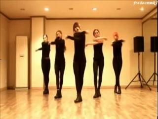 [K-POP COVER] MBLAQ - It's War Dance By Black Queen ( Girl's Dance Team of Korea )