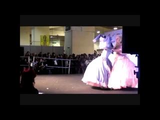 Барби: Принцесса и Нищенка Косплей/ Barbie as the Princess and the Pauper Cosplay