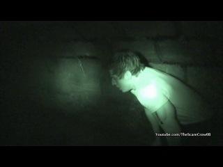 Ghost Adventures - S02E02 - Castillo De San Marcos - VF - [HD]