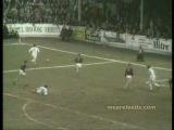Гол Эдди Грея в ворота «Бернли». Один из лучших голов в истории футбола.