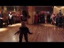 Оля (танец с кинжалами)