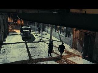 Ганс Клосс. Ставка больше, чем смерть / Hans Kloss. Stawka wieksza niz smierc (2012) DVDRip