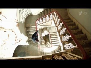Sherlock/Шерлока, 03x03 — сцена выстрела Мэри, борьба Холмса за жизнь