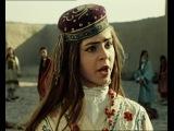 Белое солнце пустыни / Сцена в женском общежитии / Гарем выбивает ковры / Женщина - она тоже человек