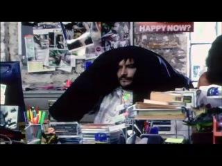 Nathan Barley: Episode 2 (русские субтитры)