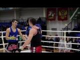 ТАМ, ГДЕ БОЛЬ /спорт, мотивация, тай-бокс/ Motivation, sport