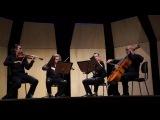 Мендельсон - Струнный квартет №1 си-бемоль мажор, op.12 III. Andante espressivo