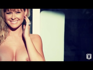 Katie Lohmann - Sizzling Blonde