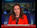 5 канал - 11.12.2013 - 21:30 Час-Time Голос Америки - Про Євромайдан