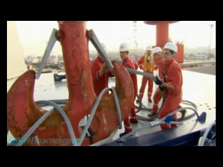 Discovery «Могучие корабли -