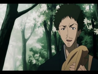 [SHIZA] Принцесса мёртвых (2 сезон) - Черная хроника / Shikabane Hime - Kuro TV2 - 1 (14) серия [MVO] [2009]