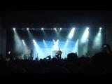 Frank Ocean - Super Rich Kids (16.07.13  Рейкьявик, Исландия)