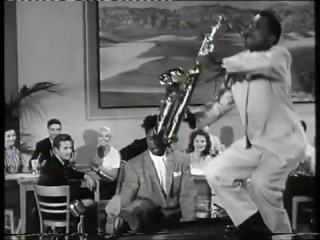 Little richard - long tall sally - from don't knock the rock - 1956