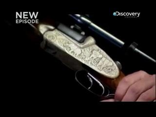 Оружие по-американски (6 серия)
