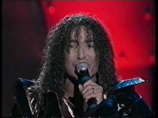 Валерий Леонтьев - Казанова, Волчья страсть, Августин (Песня года 2000)