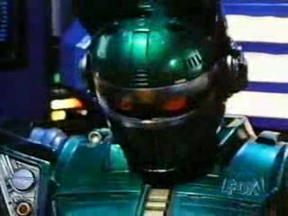 БитлБорги 1 сезон 7 серия (Big Bad BeetleBorgs)