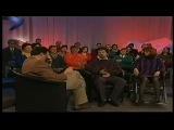 Французское или датское телевидение. Ведущий смеялся от души )) Смех в прямом эфире :-D Приколы, ржач, угар, ржака и юмор