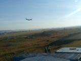 Аварийная посадка В737-800