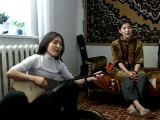 Динара мен Анар - Арман-ай (халық әні)