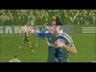 Челси - Обзор Сезона 2011-2012 / Chelsea FC - Season Review 2011-2012 / Double Champions