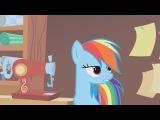 Мой маленький пони - Дружба это чудо! Сезон 1 серия 14 [ Рожденная для успеха (Suited for Success)]