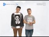 Марк Савин Раскрутка R'n'B и Hip-Hop, эфир 16.11.13
